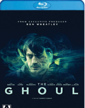 The Ghoul (Special Edition) [Blu-ray] (2016)