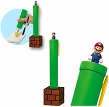Banpresto Super Mario Jumbo Ballpoint Pen (Mario) Figuire - $19.59
