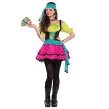 Mystical Gypsy Costume Junior Medium 7- 9 Costumes USA Sexy - $38.94