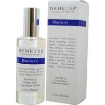 Demeter Blueberry Cologne Spray for Women, 4 Ounce - $31.71