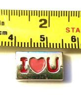 Alphabet Metal Ribbon Slip Bead For Bracelet, Necklace, Crafts image 12