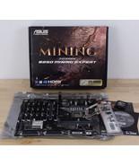ASUS B250 MINING EXPERT LGA1151 DDR4 HDMI B250 ATX Motherboard for Parts... - $24.49