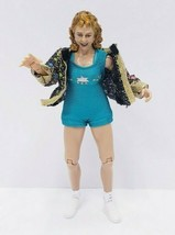 2004 Fabulous Moolah WWE Jakks Classic Superstars Wrestling Action Figure - $23.38