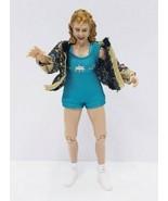 2004 Fabulous Moolah WWE Jakks Classic Superstars Wrestling Action Figure - $23.38