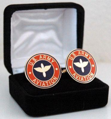 Primary image for US Army Aviation Cuff Links