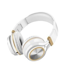 TOPROAD IP878 Wired Headphone auriculares Handfree Foldable Headset Subw... - $22.70