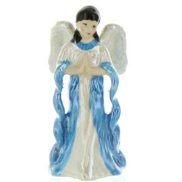 Hagen Renaker Specialty Nativity Angel Ceramic Figurine