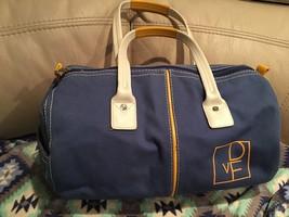 DVF ( Diane Von Furstenberg) Weekender Travel Bag - $92.57
