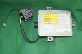 ACURA Mazda Xenon HID Headlight Ballast Igniter w3t11371