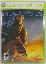 2007 Halo 3 for XBOX 360 - Original Release - Factory Sealed, NTSC - $69.99
