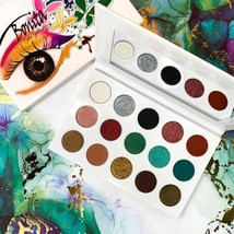 Bonita Eyeshadow Palette - $37.62