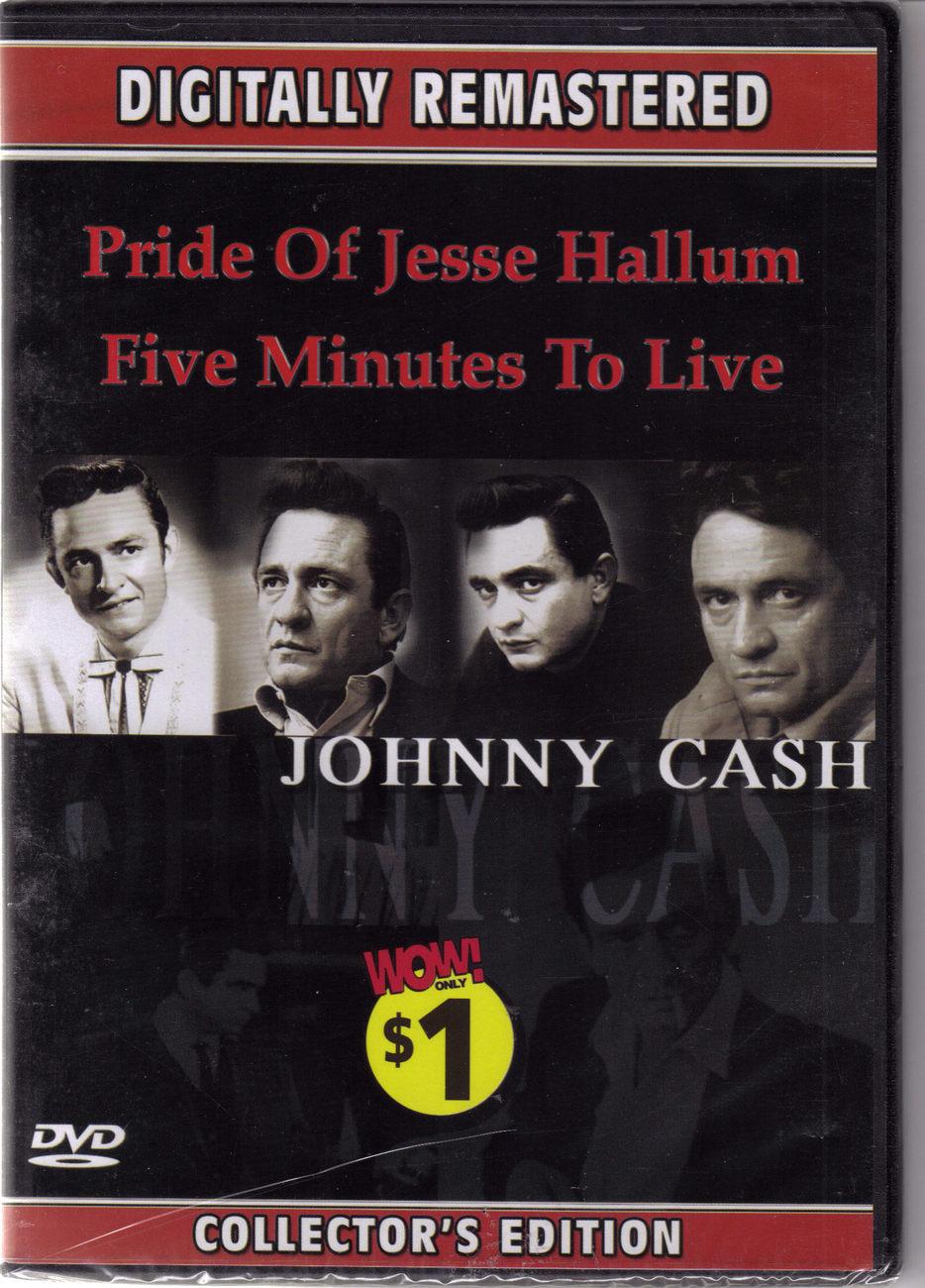 Dvd johnny cash
