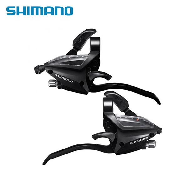2a01ada4275 Shimano ST-EF500 3x7 Speed Shift Brake and 34 similar items. 01