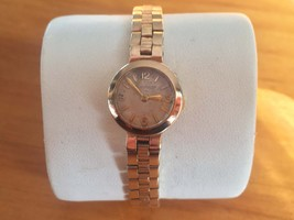 Vintage Womens Jaeger Le-Coultre 9ct 9 Carat Gold Backwinder Watch - $1,050.00