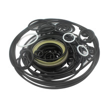 PC120-7 Main Pump Seal Kit For Komatsu Repair Oil Kit - $46.66