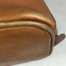 American Angel Brown Leather Multi Pocket Shoulder Bag – Distressed image 9