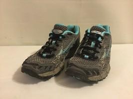 8KN97323 Mizuno Wave Ascend 4 Women's Running Shoes Sz 8.5 Dynamotion  (SNKER) - $18.80