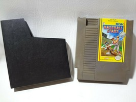 Baseball Stars (Nintendo Entertainment System, 1989) - $11.83