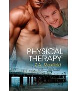 PHYSICAL THERAPY ST NACHOS By Maxfield Z A  - $5.95