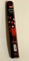 Hem Aphrodisia Incense Sticks Hex Tubes (20 Sticks Per Tube) - $1.20
