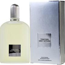 TOM FORD GREY VETIVER by Tom Ford #218581 - Type: Fragrances for MEN - $134.58
