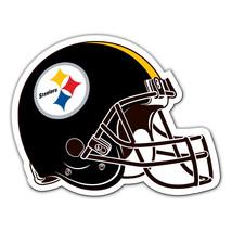 """Pittsburgh Steelers 12"""" Heavy Gauge Vinyl Vehicle Magnet - €22,15 EUR"""