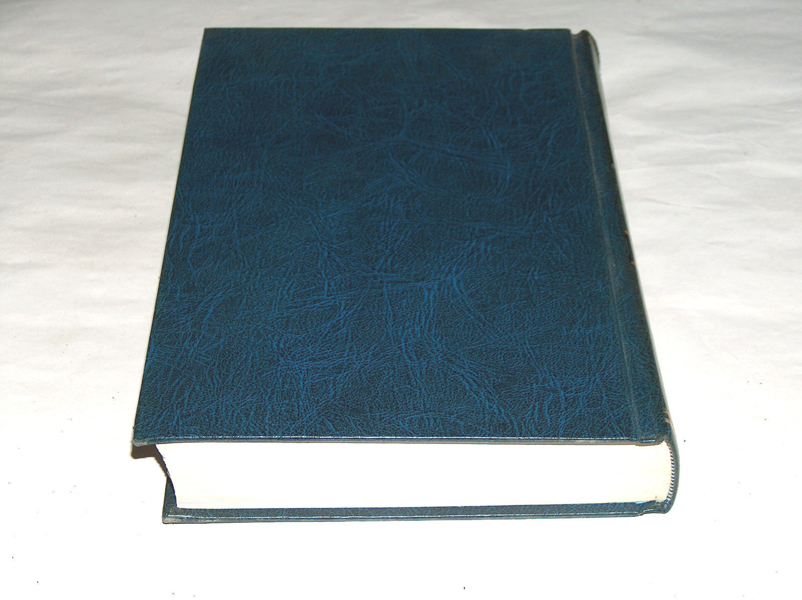 1966 Encyclopedia Americana Replacement Blue E Vol 26 Sulphur To Tramways Aerial