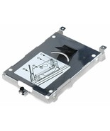 Hard Drive Caddy +  Screws for HP Elite Book 8460P 8470W 8560W 8570 8760... - $4.99