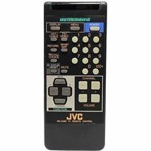 JVC RM-C424 Factory Original TV Remote AV2051,  AV2050, AV2658S, AV27790, AV3579 - $10.09