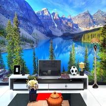 """3D Wallpaper """"Mountain"""" - $35.00+"""