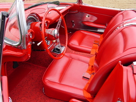 1961 Fuel Injected Corvette For Sale In Heath, TX 75032 image 5