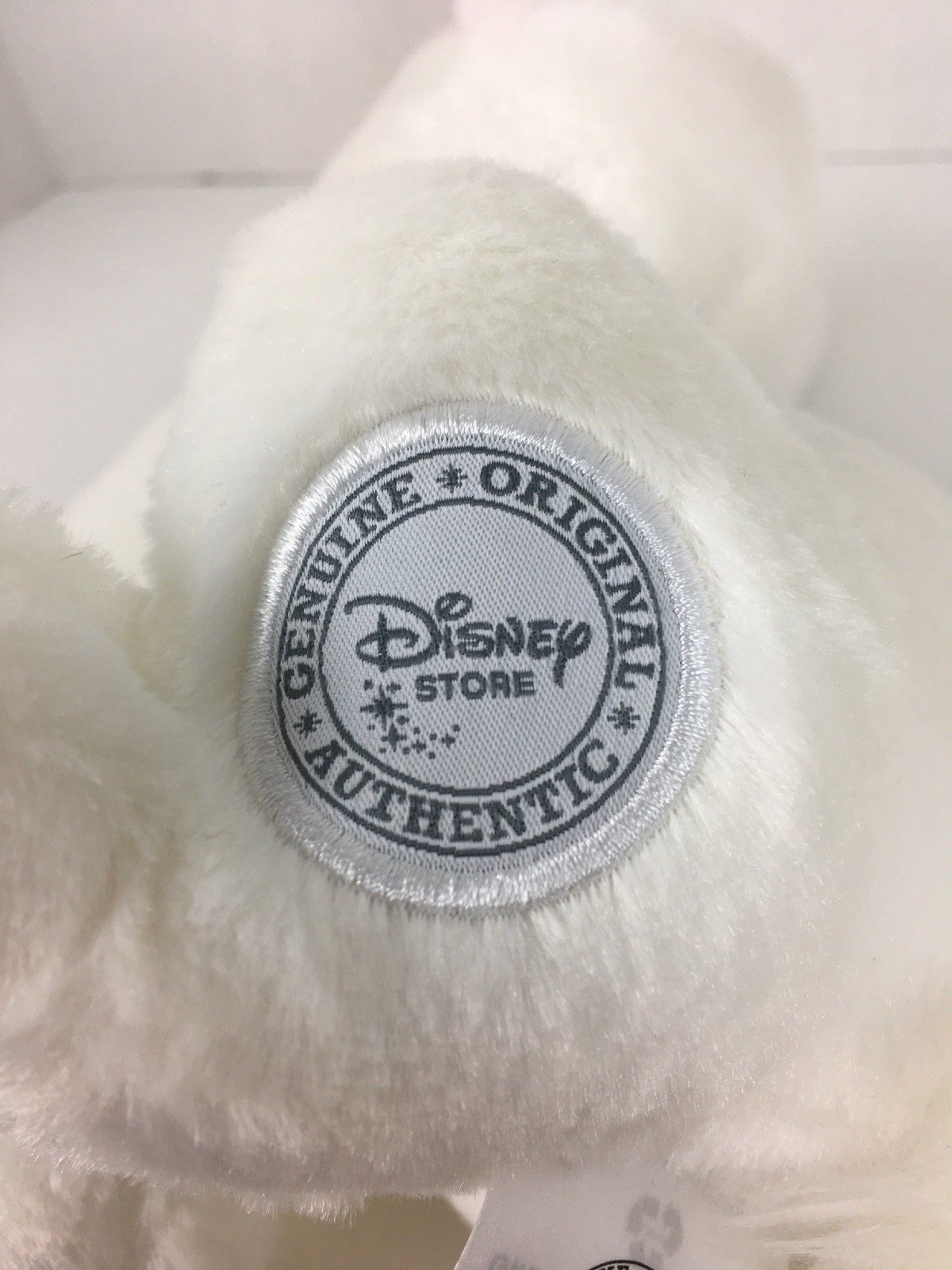 Disney Bolt Plush Authentic Disney Store Original 12 Inch image 4