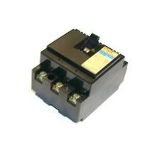 Fuji Electric 3-POLE Circuit Breaker 220 Vac EA335 (7 Available) - $23.99