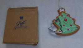 Avon Cookie Cutter Cuties Tree Ornament - $5.00