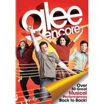 Glee Encore DVD - $6.99