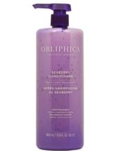 Obliphica Seaberry Conditioner Thick to Coarse,   33.8 Oz.