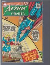 Action Comics #367 (Sep 1968, DC) - Mid Grade - $9.90