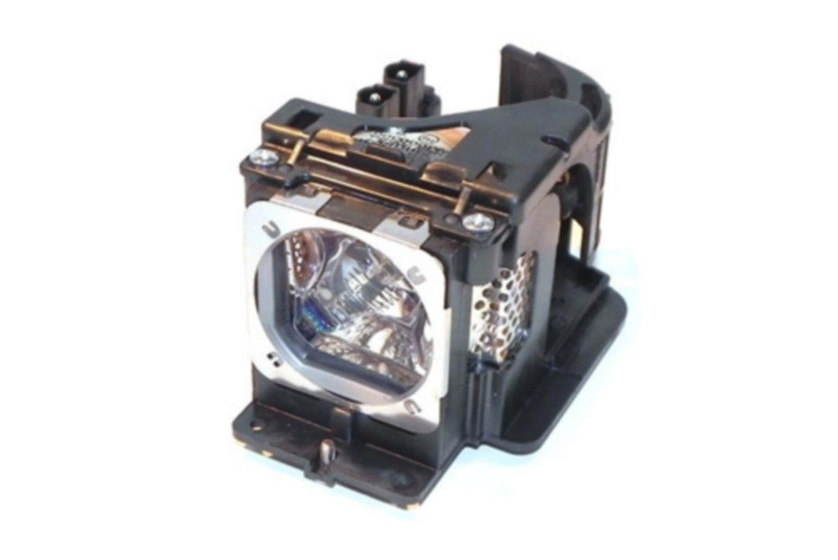 SANYO POA-LMP90 POALMP90 LAMP IN HOUSING FOR PROJECTOR MODEL PLC-XU73 - $32.14