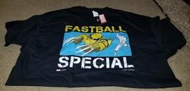 1 Marvel Comic Wolverine Logan T-shirt 2XL X-men Nerd Block Special Fast... - $0.99