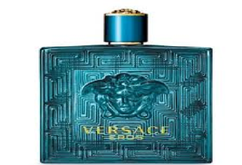 Versace Eros by Gianni Versace 3.4 oz Eau de Toilette Cologne for Men NDP-171 L  - $62.53