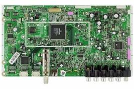 Sanyo J4HE (1LG4B10Y04600) Main Board for P42740-00