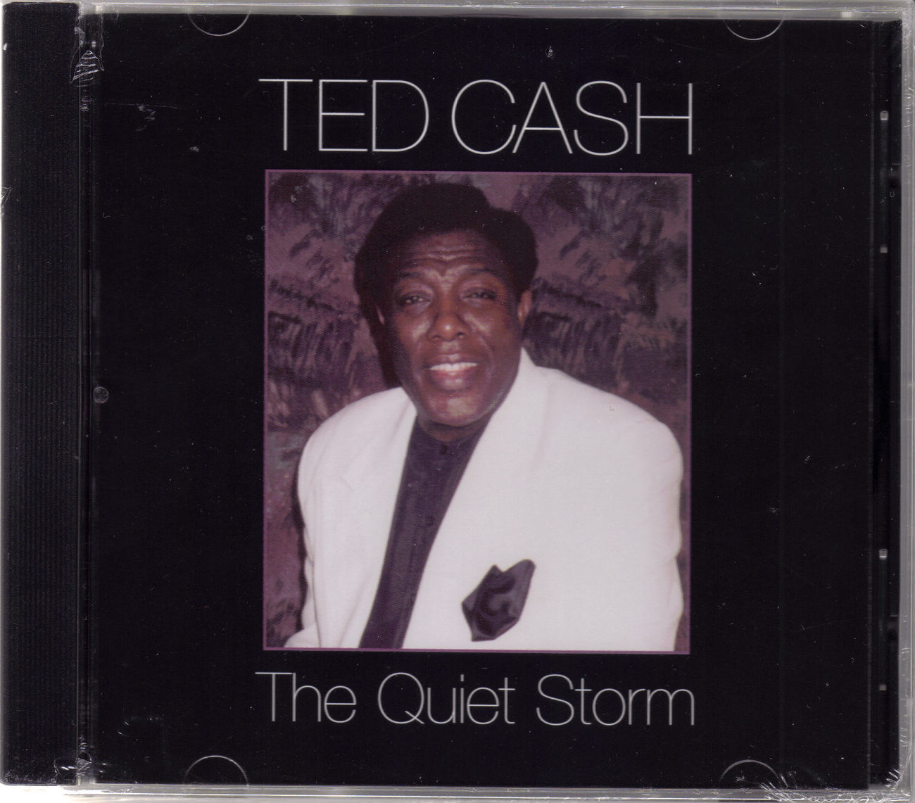 Music ted cash