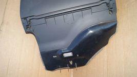 04-06 Audi A4 Cabrio Convertible Glovebox Glove Box Cubby Storage image 6