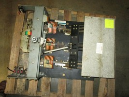 BLO34250 Square D Bolt-Loc Switch Black Back Used E-OK - $7,150.00