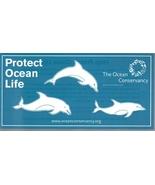 Ocean Conservancy Sticker! - $6.99