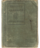1902 Reading School Book! - $6.99
