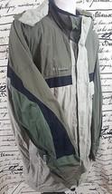 Columbia Men's Interchange Core Vertex Outdoor Weather Jacket Size XL - $44.99