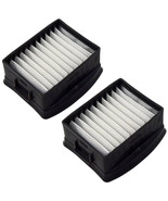 2-Pack HQRP Filter for Dirt Devil Cordless Hand Vac, F39 2DT0880000 Repl... - $8.15