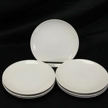 "Franciscan Cloud Nine Bread Plates 6"" Lot of 7 - $45.07"