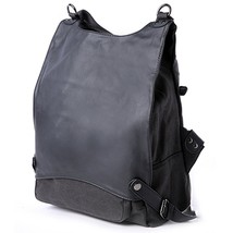 Casual Canvas Backpack for Women Travel School Backpack Rucksack Satchel Bags fo - $69.99